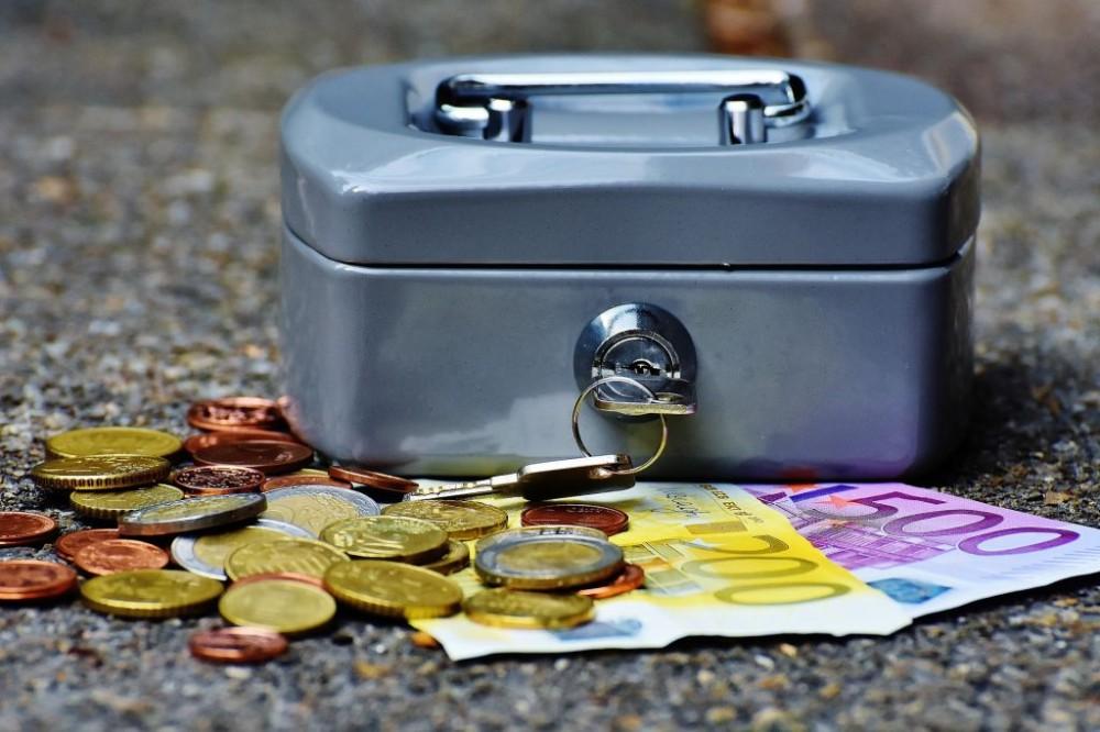 【中小企業経営力強化資金】について